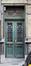 Laneaustraat 50, deur, 2017