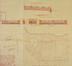 Rue Laneau 91, projet de clôture du jardinet© AVB/TP 42878 (1933)