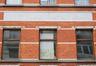 Rue Laneau 103-105, table au second étage, 2017