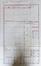 Rue Laneau 103-105, Continental Cigarette Company, plan du rez-de-chaussée agrandi© AVB/TP Laeken PV Reg. 166 (18.04.1916)