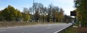 Passerelle piétonne enjambant l'A12, vue vers le sud, ARCHistory / APEB, 2018