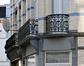 Rue du Champ de l'Église 121 et 119, balcons, 2017
