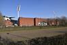 Stade Roi Baudouin, anciennement stade du Centenaire