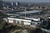 Avenue de Marathon 119b-135c, stade Roi Baudouin, vue depuis l'Atomium© ARCHistory / APEB, 2018