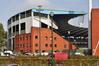 Avenue de Marathon 119b-135c, stade Roi Baudouin, vue de la tribune nord-ouest© ARCHistory / APEB, 2011