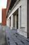Avenue de Marathon 119b-135c, stade Roi Baudouin, portique d'entrée© ARCHistory / APEB, 2018