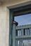 Avenue de Marathon 119b-135c, stade Roi Baudouin, portique d'entrée, détail de la porte axiale© ARCHistory / APEB, 2018
