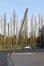 Avenue de Marathon 119b-135c, stade Roi Baudouin, mémorial aux victimes du drame du Heysel© ARCHistory / APEB, 2018