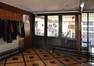 Avenue de Marathon, stade Victor Boin, club-house, hall d'entrée© ARCHistory / APEB, 2011