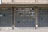 Rue Marie-Christine 37, bâtiment de 1959, paroi en briques de verre, 2017