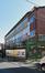 Rue de Molenbeek 74, bâtiment de 1981, 2017