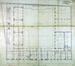 Rue Marie-Christine 37, École moyenne de l'État pour filles, plan du rez-de-chaussée© AVB/NPP S8 (1882)