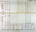 Rue Marie-Christine 37, École moyenne de l'État pour filles, plan du premier étage© AVB/NPP S8 (1882)