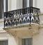 Rue Médori 56, balcon, 2017