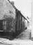 Rue Médori 51 à 57, maisons démolies vers 1965© AVB/FI C-8249