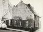 Rue Médori 51, maison démolie vers 1965© AVB/FI C-13814