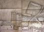 Plan des serres du Stuyvenberg et des Jardins du Fleuriste, 1897, (Archives du Palais royal)