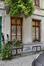 Rue Mellery 12, fenêtres du rez-de-chaussée , 2017