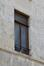 Rue Mellery 42, fenêtre au premier étage, 2017