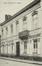 La Crèche Clémentine au début du XXe siècle, (coll. Belfius Banque @ ARB – SPRB)