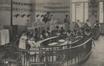 Crèche Clémentine, la pouponnière vers 1910, AVB/FI W258