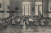 Crèche Clémentine, le réfectoire vers 1910, AVB/FI W259