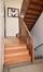 Sint-Albaansbergstraat 25, trappenhuis, bordes van de eerste verdieping, 2017