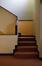 Rue du Mont Saint-Alban 47, cage d'escalier, palier du premier étage, 2017