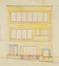 Rue du Mont Saint-Alban 47, élévation avant© AVB/TP 70441 (1948)