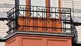 Rue de Moorslede 79, terrasse, 2016