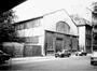 Rue des Palais Outre-Ponts 420, vue de la halle avant bardage© AVB/TP 85729 (1977)