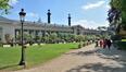 Parc Royal  (avenue du)