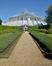 Serres royales de Laeken, le Jardin d'Hiver (1874-1876), 2020