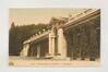 Serres royales de Laeken, l'orangerie, s.d, Collection Belfius Banque - Académie royale de Belgique ©ARB-urban.brussels