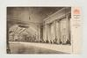 Serres royales de Laeken, salle de banquet, s.d, Collection Belfius Banque - Académie royale de Belgique ©ARB-urban.brussels