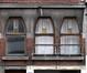 Rue Pierre Strauwen 24, fenêtres du demi-niveau, ARCHistory / APEB, 2018
