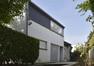 Rue Profonde 414, façade nord© ARCHistory / APEB, 2018