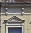 Rue Reper-Vreven 39, détail de l'étage© ARCHistory / APEB, 2018