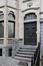 Avenue Richard Neybergh 134, entrée, 2017