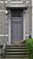 Avenue Richard Neybergh 146, entrée, 2017