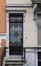 Avenue Richard Neybergh 162, entrée, 2017
