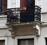 Rue de la Royauté 26, balcon, 2017