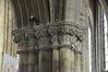 Place Saint-Lambert 38, église Saint-Lambert, chapiteau à la croisée du transept© ARCHistory / APEB, 2018