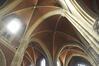 Place Saint-Lambert 38, église Saint-Lambert, vue vers la croisée du transept© ARCHistory / APEB, 2018