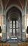 Place Saint-Lambert 38, église Saint-Lambert, vue du chœur© ARCHistory / APEB, 2018