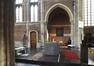Place Saint-Lambert 38, église Saint-Lambert, travée droite du chœur, vue vers la chapelle droite© ARCHistory / APEB, 2018