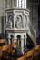 Place Saint-Lambert 38, église Saint-Lambert, chaire de vérité© ARCHistory / APEB, 2018