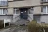 Rue du Siphon 15, entrée© ARCHistory / APEB, 2018