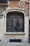 Rue du Siphon 36, détail du rez-de-chaussée© ARCHistory / APEB, 2018