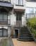 Rue Stevens-Delannoy 39, entrée, 2015